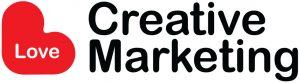 Large Logo Love Creative Marketing
