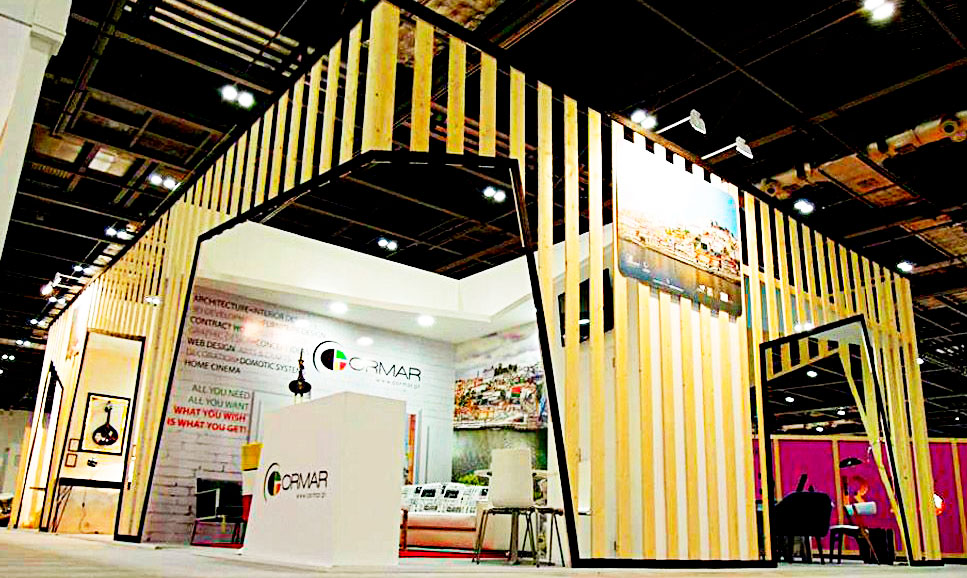 Exhibition Stand Agency : Exhibition stand london guerrilla marketing & promotion staffing
