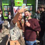 Drink Sampling Agency London