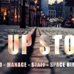 Pop Up Shops Hire