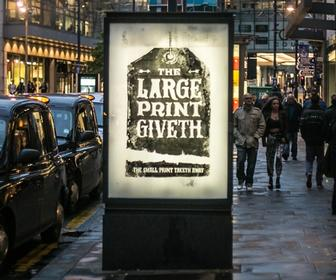 6 Sheet Poster advertising agency