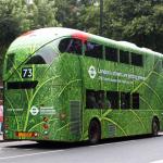 New Bus Advertising London