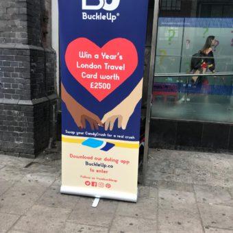 Street Marketing Ideas